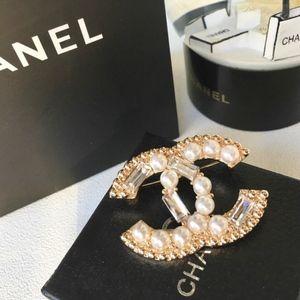 Chanel. Earrings